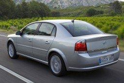 Opel Vectra 1.6 механика : Кипр