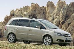 Opel Zafira 1.6 механика : Кипр