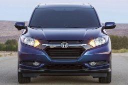 Honda HR-V 1.6 автомат : Кипр