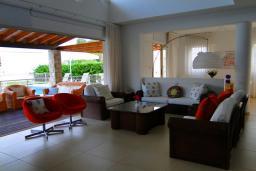 Кипр, Пафос город : Превосходная вилла с 3-мя спальнями, с бассейном, зелёной территорией с патио, расположена в Пафосе