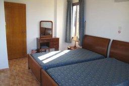 Спальня 2. Кипр, Полис город : Вилла с 2-мя спальнями, с бассейном, приватным двориком с барбекю, расположена в Лачи