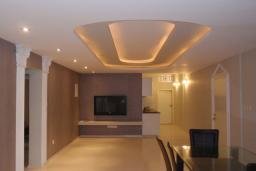 Кипр, Айос Тихонас Лимассол : Апартамент с гостиной и двумя спальнями, для 4 человек