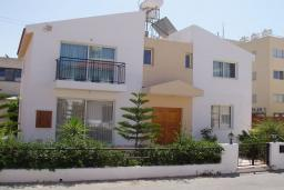 Кипр, Дасуди Лимассол : Комфортабельная вилла с 4-мя спальнями, с бассейном