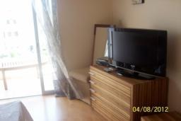 Кипр, Св. Рафаэль Лимассол : Двухуровневый мезонет с гостиной и двумя спальнями, для 4 человек