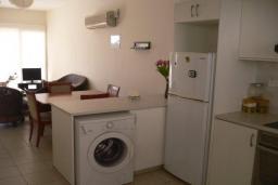 Кипр, Св. Рафаэль Лимассол : Двухуровневый мезонет с гостиной и двумя отдельными спальнями, для 4 человек