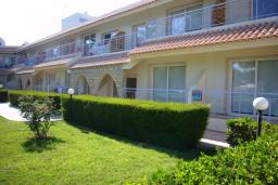 Кипр, Мутаяка Лимассол : Апартамент с гостиной и отдельной спальней, для 2 человек