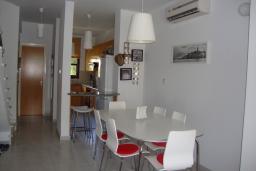 Кипр, Дасуди Лимассол : Трехуровневый мезонет с гостиной, тремя отдельными спальнями и двумя ванными комнатами