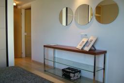 Кипр, Гермасойя Лимассол : Апартамент в 15 метрах от пляжа, с гостиной и двумя отдельными спальнями, для 4 человек