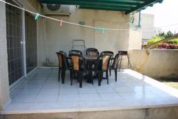 Кипр, Мутаяка Лимассол : Апартамент 3 спальни, 1 этаж