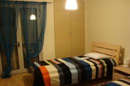 Кипр, Св. Рафаэль Лимассол : Апартамент с гостиной и двумя отдельными спальнями, для 4 человек