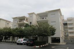 Кипр, Мутаяка Лимассол : Апартамент с гостиной и двумя отдельными спальнями, для 4 человек
