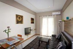 Кипр, Дасуди Лимассол : Апартамент с гостиной и отдельной спальней, для 2 человек