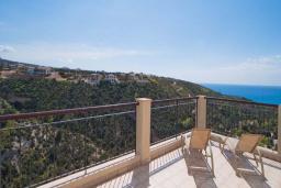 Кипр, Афродита Хиллз : Апартамент с гостиной и отдельной спальней, для 2-4 человек