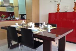 Кипр, Св. Рафаэль Лимассол : Апартамент с гостиной и двумя спальнями, для 4 человек