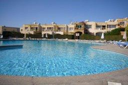 Территория. Кипр, Мутаяка Лимассол : Мезонет с гостиной и двумя отдельными спальнями
