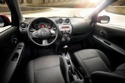 Nissan March 1.2 автомат : Кипр