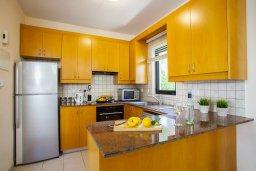 Кухня. Кипр, Декелия - Ороклини : Новая современная вилла с 2-мя спальнями, с красивым садом, расположена в закрытом, тихом и безопасном месте на восточном побережье залива Ларнаки