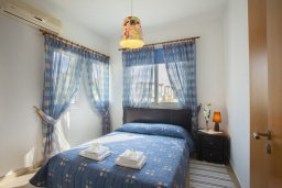 Спальня. Кипр, Пернера Тринити : Уютная вилла с 3-мя спальнями, с большим частным бассейном и барбекю,  расположена в тихом районе Протараса