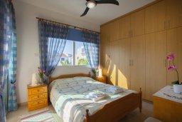 Спальня 2. Кипр, Пернера Тринити : Уютная вилла с 3-мя спальнями, с большим частным бассейном и барбекю,  расположена в тихом районе Протараса