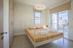 Спальня. Кипр, Пернера : Новая просторная вилла с 3-мя спальнями, с бассейном и местом для барбекю