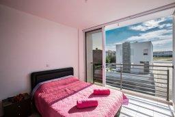 Спальня. Кипр, Каппарис : Современная и роскошная вилла с 3-мя спальнями, с просторным бассейном, патио и барбекю