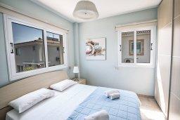 Спальня 2. Кипр, Пернера Тринити : Потрясающая вилла с видом на море, с 3-мя спальнями, с бассейном, солнечной террасой с патио и барбекю