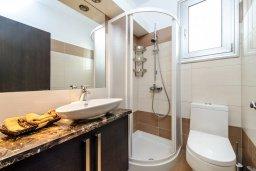 Ванная комната. Кипр, Пернера : Красивая двухэтажная вилла с 3-мя спальнями, с бассейном, с просторным приватным двориком и барбекю