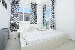 Спальня. Кипр, Пернера Тринити : Потрясающая новая двухэтажная вилла с 3-мя спальнями, с бассейном и солнечной террасой с барбекю