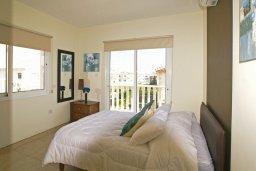 Спальня 2. Кипр, Нисси Бич : Уютная двухэтажная вилла с 3-мя спальнями, с бассейном и тенистой беседкой с барбекю