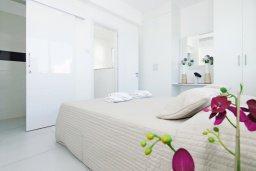 Спальня. Кипр, Пернера Тринити : Новая роскошная двухэтажная вилла с 3-мя спальнями, с бассейном, патио и барбекю