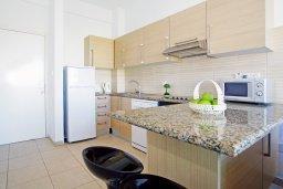 Студия (гостиная+кухня). Кипр, Фиг Три Бэй Протарас : Очаровательная студия в Протарасе с балконом в 100 метрах от моря