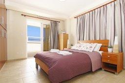 Спальня 2. Кипр, Каво Марис Протарас : Пентхаус в 100 метрах от пляжа, с 3-мя спальнями, 2-мя ванными комнатами и балконом с видом на море