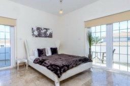 Спальня 2. Кипр, Ионион - Айя Текла : Роскошная вилла с 4-мя спальнями, с бассейном и зелёным двориком с барбекю, расположена в закрытом, тихом жилом комплексе