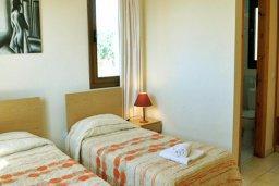 Спальня 2. Кипр, Си Кейвз : Прекрасная вилла с 2-мя спальнями, с бассейном, сауной, джакузи и барбекю