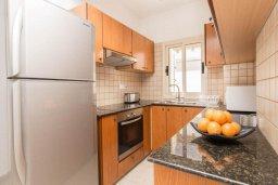 Кухня. Кипр, Пернера Тринити : Шикарная вилла с захватывающим видом на Средиземное море, с 3-мя спальнями, с бассейном, патио и барбекю, расположена в 100 метрах от пляжа