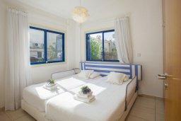 Спальня 2. Кипр, Пернера Тринити : Прекрасная вилла с 2-мя спальнями, уютным патио и барбекю