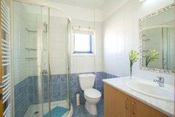Ванная комната. Кипр, Пернера Тринити : Прекрасная вилла с 2-мя спальнями, уютным патио и барбекю