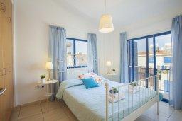 Спальня. Кипр, Пернера Тринити : Прекрасная вилла с 2-мя спальнями, уютным патио и барбекю