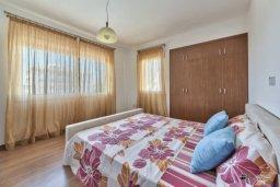 Спальня 2. Кипр, Мутаяка Лимассол : Пентхаус с просторной гостиной, тремя отдельными спальнями, двумя ванными комнатами и большой террасой, для 6 человек