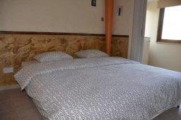 Спальня 2. Кипр, Центр Айя Напы : Апартамент с гостиной, двумя спальнями и патио