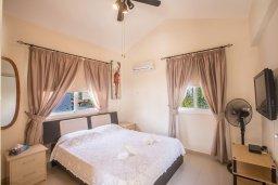 Спальня 2. Кипр, Коннос Бэй : Уютная вилла с 3-мя спальнями, с бассейном и просторным двориком с патио и барбекю