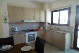 Кухня. Кипр, Ионион - Айя Текла : Прекрасная вилла с общим бассейном, с 4-мя спальнями, с тенистой террасой с патио и барбекю