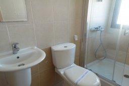 Ванная комната. Кипр, Ионион - Айя Текла : Прекрасная вилла с общим бассейном, с 4-мя спальнями, с тенистой террасой с патио и барбекю