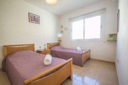 Спальня 2. Кипр, Каппарис : Апартамент с 2-мя спальнями и балконом, в комплексе с бассейном и детской площадкой