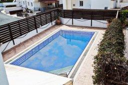 Бассейн. Кипр, Каво Марис Протарас : Роскошная вилла с бассейном в 150 метрах от пляжа, 3 спальни, 3 ванные комнаты, барбекю, парковка, Wi-Fi
