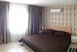 Спальня 2. Кипр, Гермасойя Лимассол : Апартамент в 50 метрах от пляжа, с гостиной, двумя спальнями и террасой с видом на сад