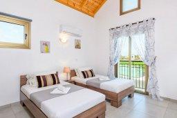 Спальня 2. Кипр, Ионион - Айя Текла : Прекрасное бунгало с 2-мя спальнями, с бассейном, просторной верандой с патио и барбекю