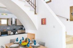 Гостиная. Кипр, Ионион - Айя Текла : Великолепное бунгало с 3-мя спальнями, с бассейном, просторной солнечной верандой с патио и барбекю