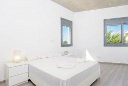 Спальня 2. Кипр, Пернера : Роскошная современная вилла с шикарным видом на море, с 6-ю спальнями, с бассейном и джакузи