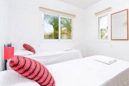 Спальня 3. Кипр, Каппарис : Превосходная вилла с 3-мя спальнями, с бассейном и зеленым двориком с патио и барбекю